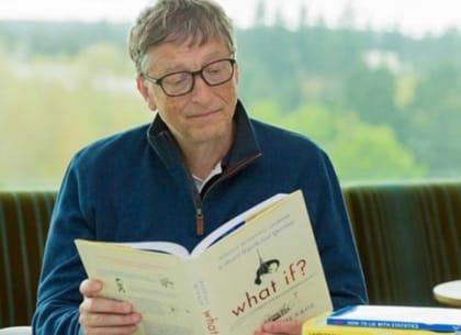 Quy tắc 5 giờ của Bill Gates