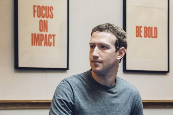 Quy tắc 5 giờ của Mark Zuckerberg