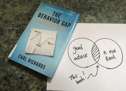 Tóm lược sách: The Behavior Gap - Làm thế nào để đưa ra các quyết định tài chính sáng suốt