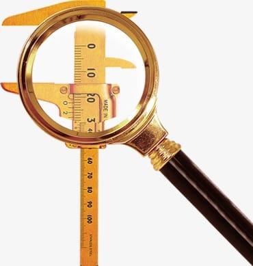 Thước đo tài chính