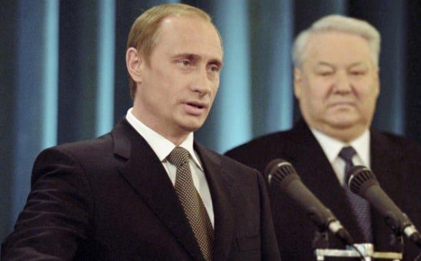 """Những trùm tài phiệt """"đến từ hư không"""" làm khuynh đảo nước Nga - Kỳ 3: Đòn rắn của Putin"""