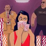 Trận đấu blackjack vĩ đại giữa sòng bạc Las Vegas và đội quân đếm bài