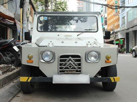 Xe hơi La Dalat