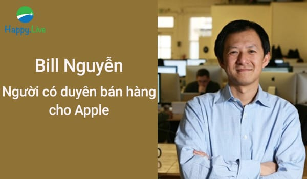 Bill Nguyễn