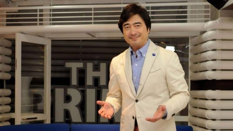 """Kazuo Hirai - cựu chủ tịch Sony, từng bị xem là """"người Nhật kỳ quặc"""""""