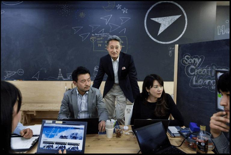 """Kazuo Hirai - cựu chủ tịch Sony, từng bị xem là """"người Nhật kỳ quặc""""Kazuo Hirai - cựu chủ tịch Sony, từng bị xem là """"người Nhật kỳ quặc"""""""