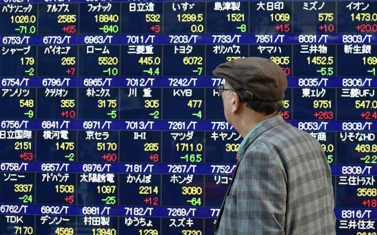 Wall Street và những ngày đen tối chấn động thế giới