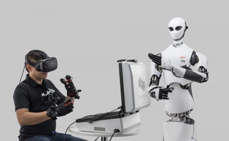 Bạn có đang cố gắng trở thành robot?