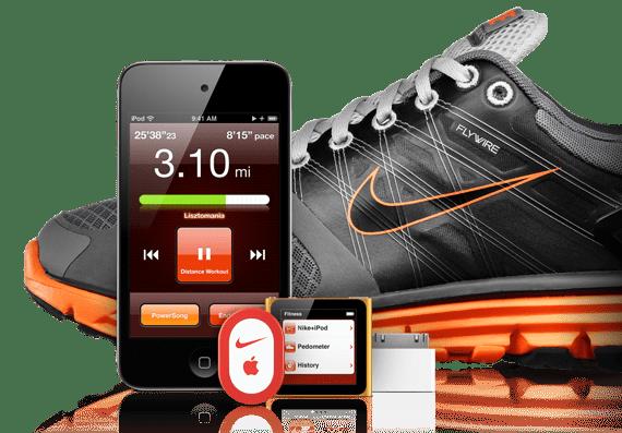 Bộ Nike+