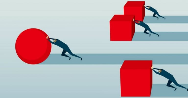 Chiến thuật hữu ích sẽ giúp bạn đến gần với thành công hơn