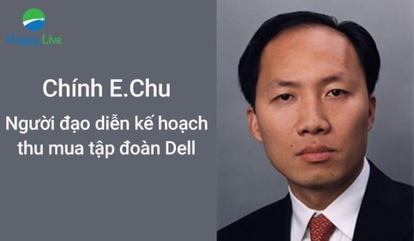 Chính E.Chu