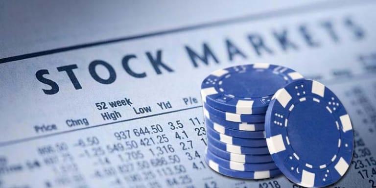 Cổ phiếu blue chip