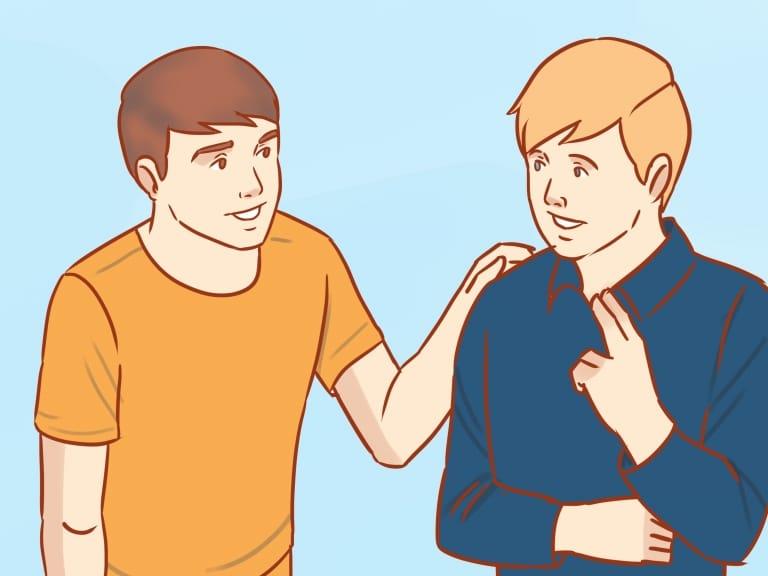 Trong tất cả các mối quan hệ, điều quan trọng là phải làm sao cho đối phương cảm thấy họ luôn nhận được sự quan tâm và tôn trọng.