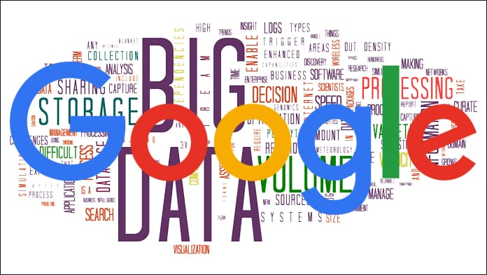 Google Big data