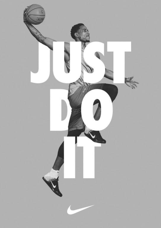 Thông điệp Nike