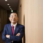 Tanaka tin tưởng rằng những sản phẩm không chất phụ gia của Kura một ngày sẽ trở nên phổ biến trên toàn cầu