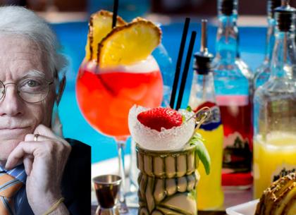 Thuyết Cocktail, Peter Lynch