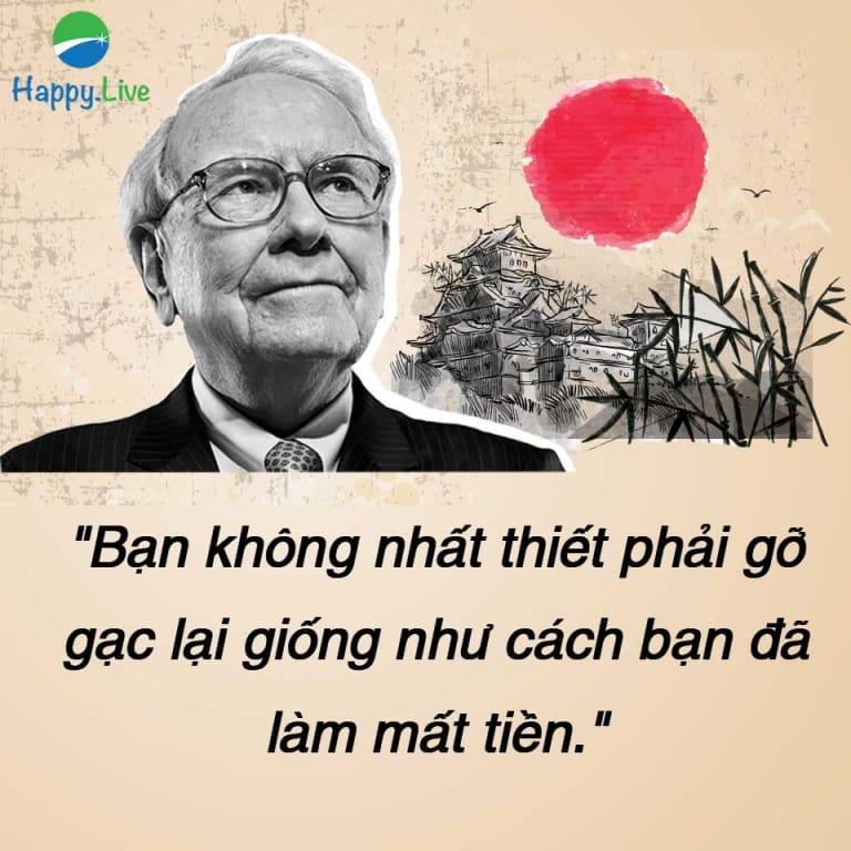 Đạo của Warren Buffett