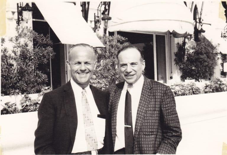 Graham và Newman