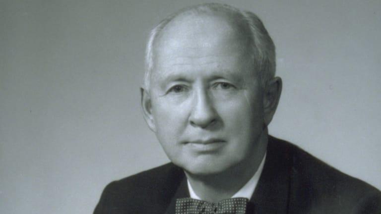 Lorimer Davidson