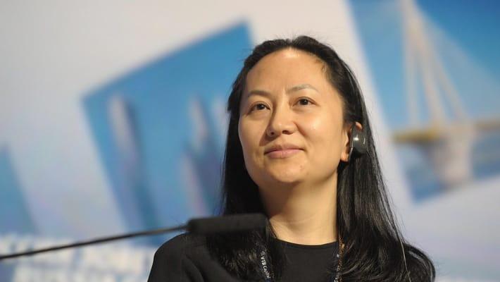 (CFO) của Huawei - người vừa bị bắt tại Canada, chính là con gái của người sáng lập tập đoàn - Ren Zhengfei.