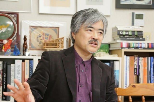 Uenishi Akira