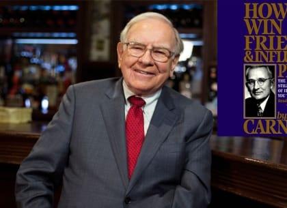 Warren Buffett và đắc nhân tâm