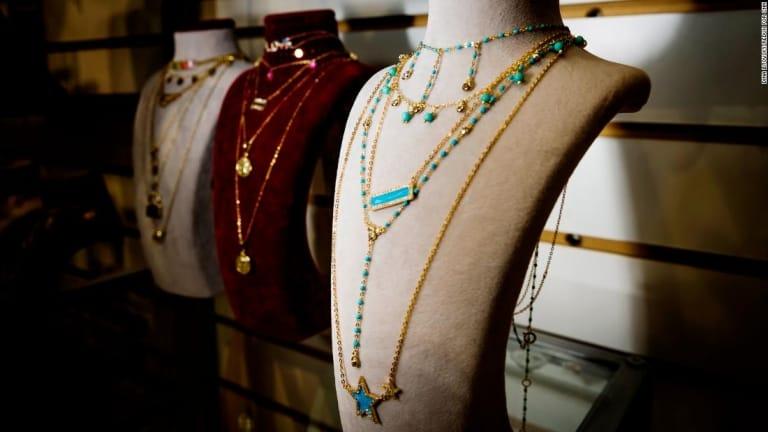 Thiết kế trang sức chất lượng cao giá rẻ