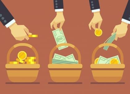 đa dạng hóa đầu tư