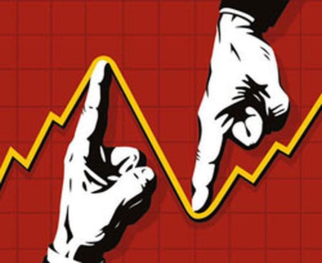 vBất cứ khi nào bên mua muốn nâng giá lên, bên bán sẽ nhảy vào bán khống tại các đợt hồi phục, ngăn chặn giá tăng, và đẩy giá xuống các đáy thấp hơn.