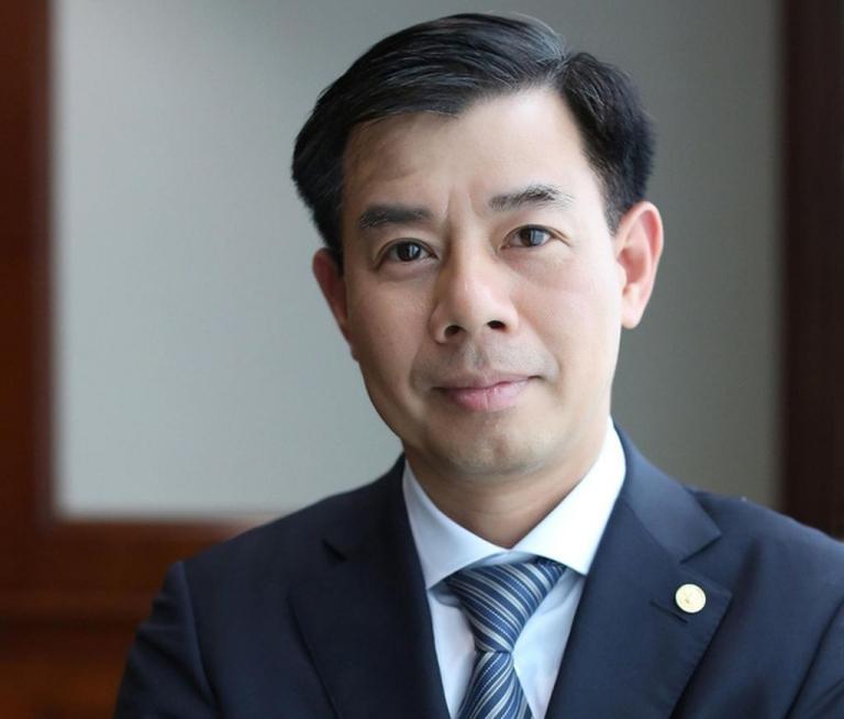 Nguyễn Việt Quang, Phó Chủ tịch kiêm Tổng Giám đốc Tập đoàn