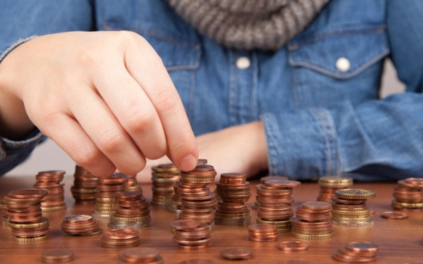 Quan tâm tiền bạc