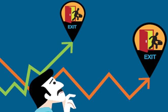 """Họ đoán sai vì cách họ tính tỷ lệ """"rủi ro"""" trong phép tính rủi ro/lợi nhuận có quá nhiều sai lầm và quá lằng nhằng phức tạp."""