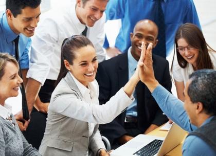 7 bước tạo năng lực tích cực nơi công sở
