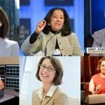 7 nhà đầu tư nữ xuất chúng