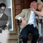 Cuộc hôn nhân kéo dài 70 năm khiến nhiều người ghen tỵ.