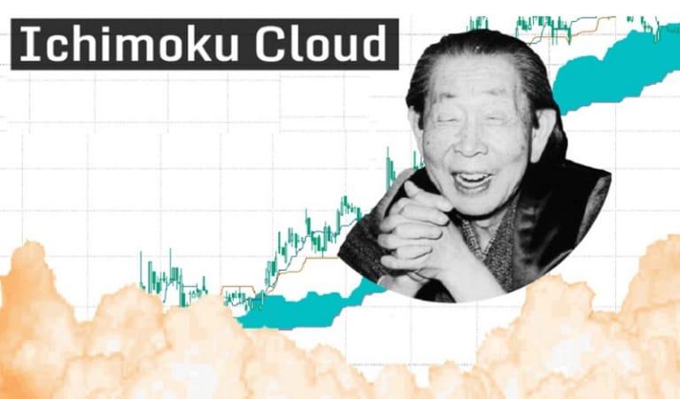 Goichi Hosoda cha đẻ của hệ thống giao dịch ichimoku