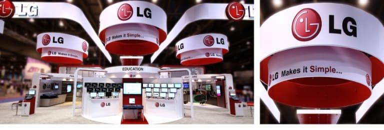 Chiến lược Marketing của thương hiệu công nghệ toàn cầu LG