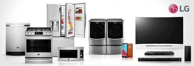 Sản phẩm trong chiến lược Marketing mix của LG