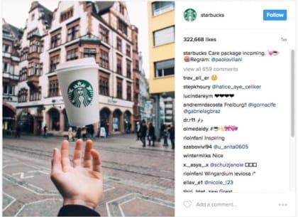 Chiến lược giúp Starbucks trở thành chuỗi cà phê lớn nhất thế giới, ai kinh doanh ngành F&B cũng nên học hỏi