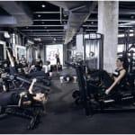 Đến phòng tập giúp nâng cao sức khỏe và thư giãn để lấy năng lượng làm việc