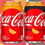 Thay đổi sau 10 năm hương vị vani-cam mới của Coca-Cola có làm người tiêu dùng thất vọng như New Coke?