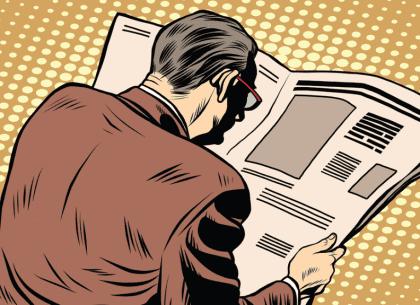 Không nên tìm quá nhiều thông tin hàng ngày trên những trang tài chính