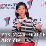 Hillary Yip Ying-hei
