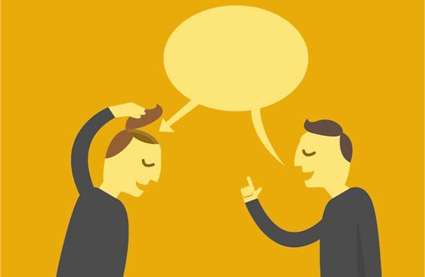 kỹ năng lắng nghe