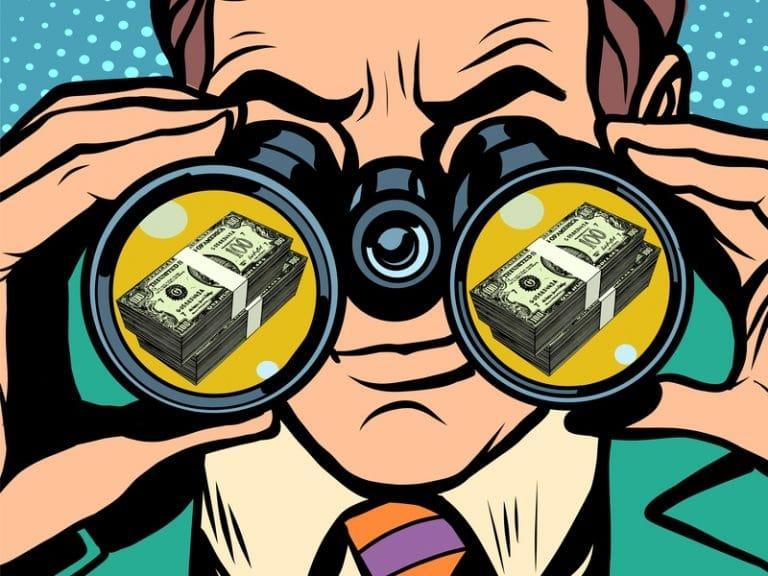 Các nhà đầu tư nên cẩn thận, tránh xa cạm bẫy của môi giới