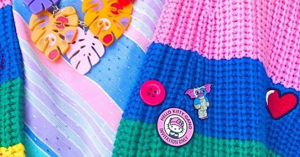 Hello Kitty: Từ sức mạnh của dễ thương đến thương hiệu tỷ đô