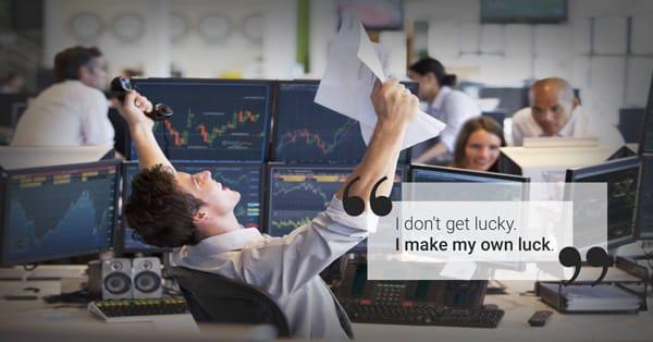 trader thành công