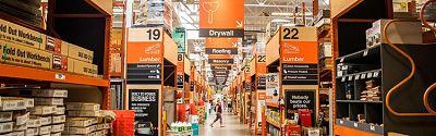 Cải thiện trải nghiệm của khách hàng trong ngành bán lẻ: Bài học từ Home Depot