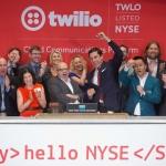 Twilio IPO năm 2016